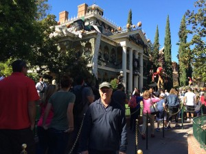 greg haunted mansion